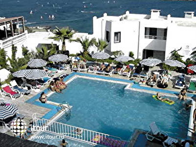 Фото отеля Tenedos