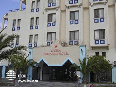 Фото отеля Litera Labranda Gulluk