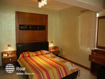 Фото отеля Istankoy Hotel