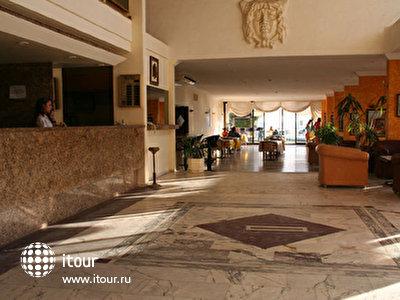 Фото отеля Tuntas