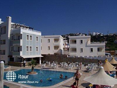 Фото отеля Bellacasa Suites