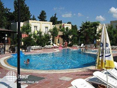 Фото отеля Paloma Bitez Apartments