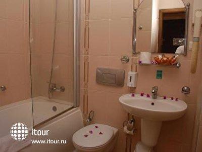 Фото отеля Resort Altinel