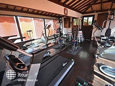 Фото отеля El Vino Hotel & Suites
