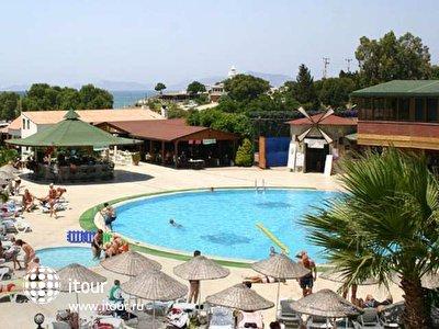 Фото отеля Bendis Beach (ex. Tansel)
