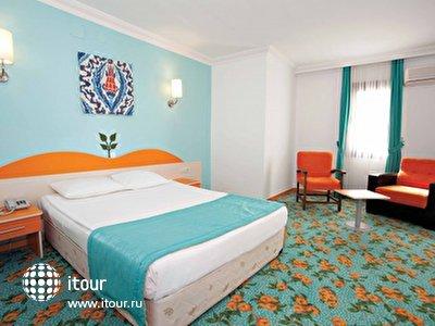 Фото отеля MANDALINCI