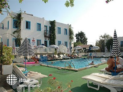 Фото отеля Gardenya Apart Hotel