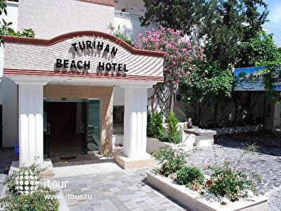Фото отеля Turihan Beach Hotel