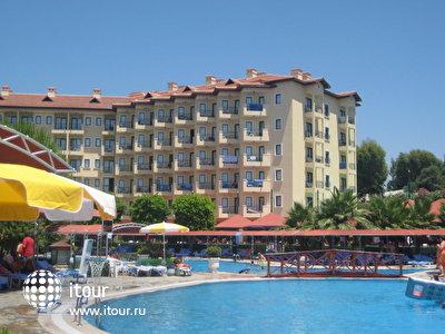 Фото отеля Simba