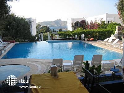 Фото отеля Yeditepe