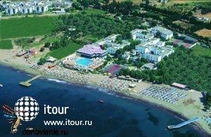 Фото отеля Club Armonia Holiday Village