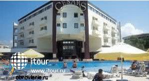 Фото отеля Cesars Resort Hotel