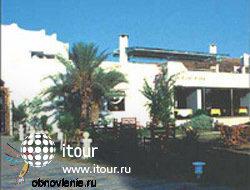 Фото отеля Club Hotel Flora