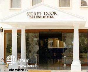 Фото отеля Secret Door Delux Hotel