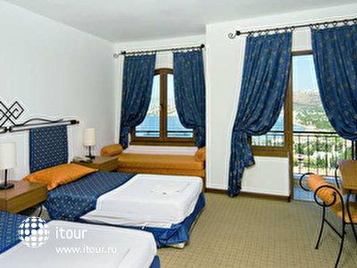 Фото отеля Art Bodrum Hotel & Club