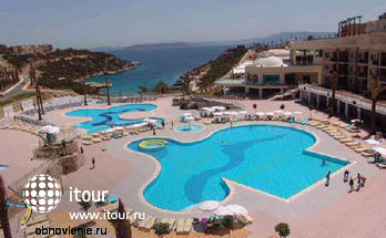 Фото отеля Iberotel Bodrum Princess De luxe Resort & Spa