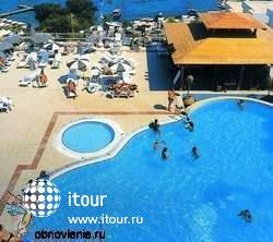 Фото отеля Royal Marine Resort Hotel( Ex. Medesa Resort)