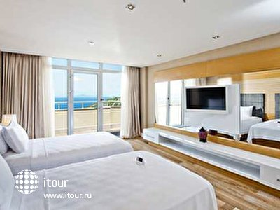 Фото отеля Hilton Bodrum Turkbuku Resort & Spa