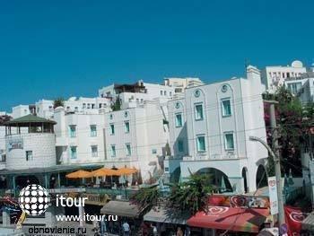 Фото отеля Club Hotel Vela