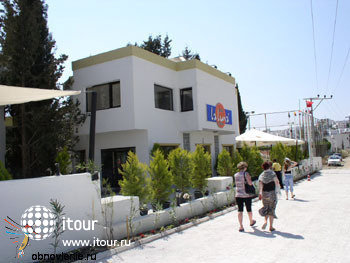 Фото отеля Club La Luna