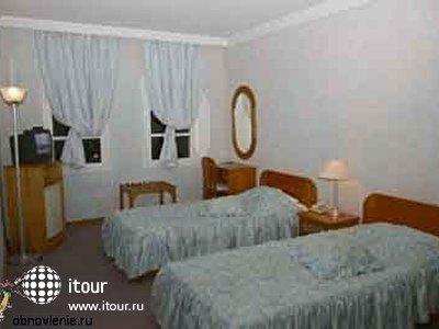 Фото отеля Club Hotel Turmen