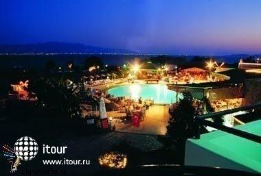 Фото отеля Tansel Beach