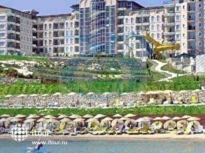 Фото отеля Tropicano Didim Beach Resort