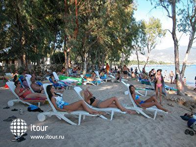 Фото отеля Club Okaliptus HV-2