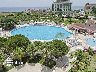 Фото отеля Garden Of Sun Hotel