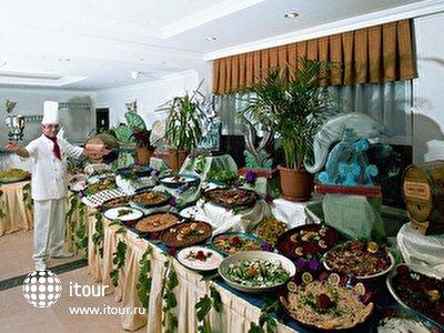 Фото отеля TEMPLE HOTEL