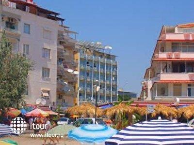 Фото отеля TEMPLE CLASS HOTEL