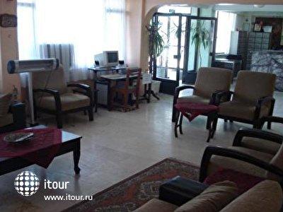 Фото отеля MILETOS HOTEL