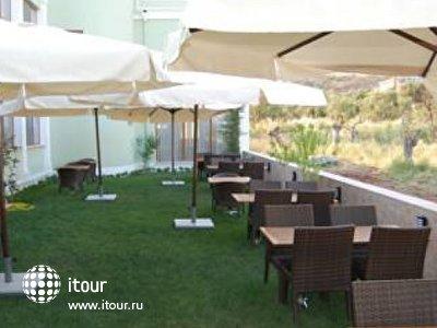 Фото отеля Hotel Cunda Marina