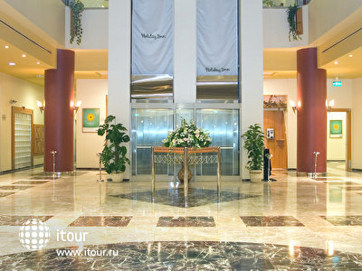 Фото отеля HOLIDAY INN BURSA