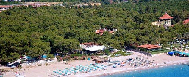 Beach Club Pinara 3 Турция Кемер Текирова Рейтинг отелей