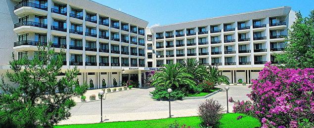 испания отель марина 5 звезд
