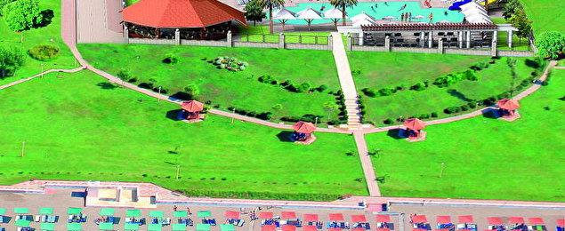 Отель Aydinbey Famous Resort 5 звезд (Айдинбей Феймос Резорт