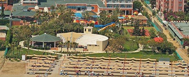 фото insula resort spa 5