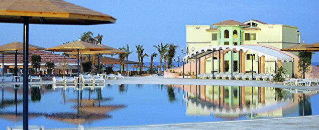 Otel Harmony Makadi Bay Hotel Resort 5 Zvezd Harmoni Makadi Bej