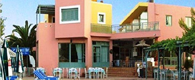 Star village крит