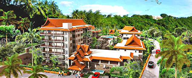 Картинки по запросу Baan Yuree Resort & Spa 4*