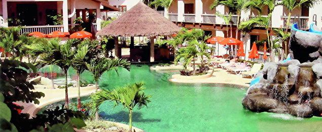Отель Arinara Bangtao Beach Resort (ex. Dalar Resort Bangtao Beach ... | 260x635