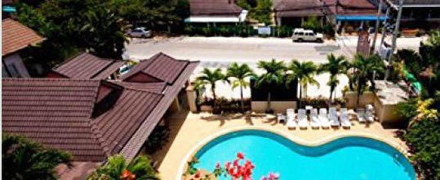 Таиланд купить квартиру цены в рублях