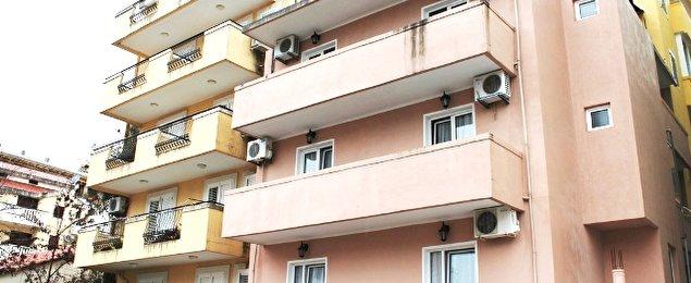 Дешевые квартиры в анталии турция