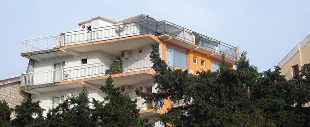 Снять апартаменты болгария несебр
