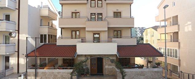 Греция анна кристина апартаменты