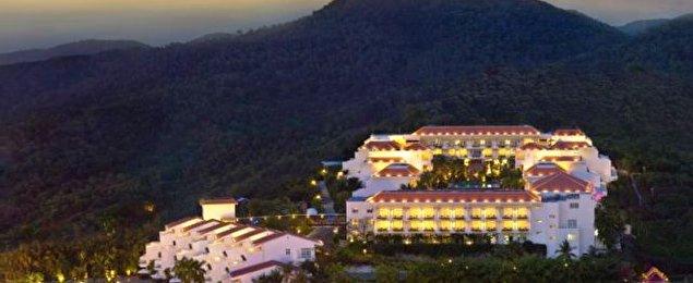 GuestHouse International Hotel Китай Санья Bookingcom