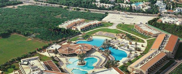 Кипр отель олимпик бэй