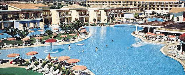 отель 5 звезд кипр