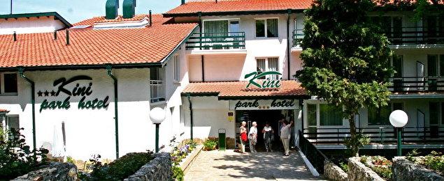 Отпуск com › Kini Park Hotel 3* (Кини Парк Хотел 3